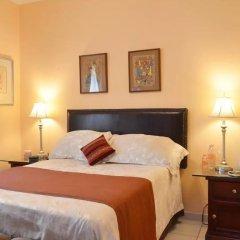 Отель Dickinson Guest House 3* Стандартный номер с различными типами кроватей фото 34