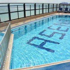 Hotel Asena бассейн