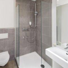 Отель Holiday Inn Düsseldorf - Hafen 4* Стандартный номер с различными типами кроватей фото 4