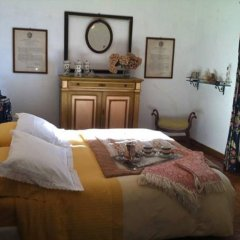 Отель Villa Ortensia Сарцана комната для гостей фото 4