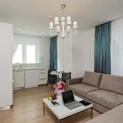 The Room Hotel & Apartments 3* Апартаменты фото 8