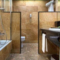 Отель Silken Ramblas 4* Номер Комфорт с различными типами кроватей фото 5