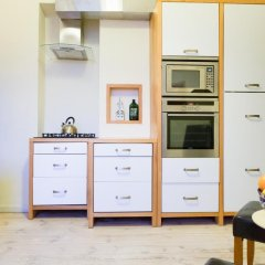 Отель Anton Panorama Apartments Польша, Варшава - отзывы, цены и фото номеров - забронировать отель Anton Panorama Apartments онлайн в номере фото 2