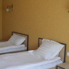Отель Eco House Стандартный номер с 2 отдельными кроватями фото 7