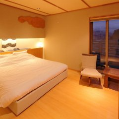 Отель Bettei Soan 3* Стандартный номер фото 7