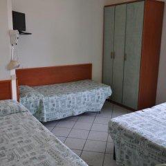 Отель Diamond Италия, Римини - отзывы, цены и фото номеров - забронировать отель Diamond онлайн комната для гостей фото 3
