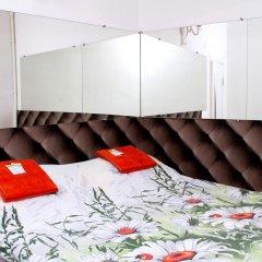 Гостевой дом Жить хорошо Стандартный номер разные типы кроватей фото 7