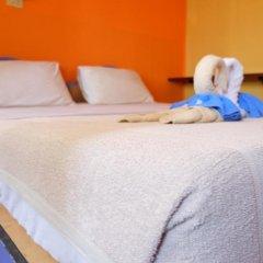 B&B House & Hostel Стандартный номер с различными типами кроватей фото 11