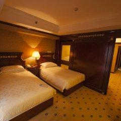 Отель SALVO 4* Представительский люкс фото 5