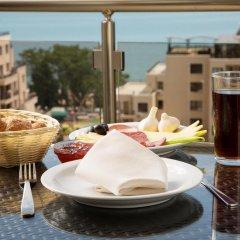 Апарт-Отель Golden Line бассейн фото 2
