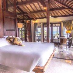 Отель Beachfront Citakara Sari Villas Индонезия, Бали - отзывы, цены и фото номеров - забронировать отель Beachfront Citakara Sari Villas онлайн комната для гостей фото 3