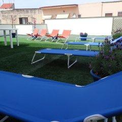 Отель VesuView Италия, Помпеи - отзывы, цены и фото номеров - забронировать отель VesuView онлайн детские мероприятия