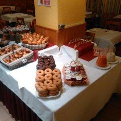 Hotel Viella питание