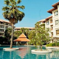 Отель Santipura Residences Hua Hin by Variety Hotels бассейн