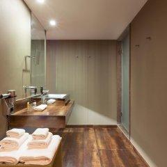 Отель Salgados Palace ванная