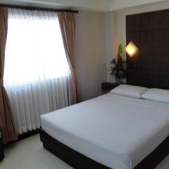 Отель Flipper House 4* Стандартный номер фото 2