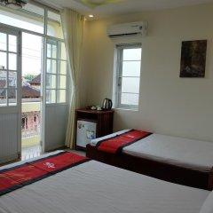 Отель Champa Hoi An Villas 3* Стандартный номер с 2 отдельными кроватями