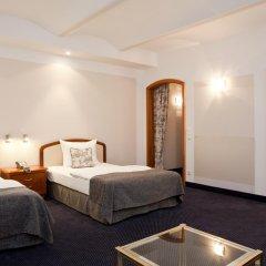 Gildors Hotel Atmosphère 3* Номер Комфорт с различными типами кроватей фото 3