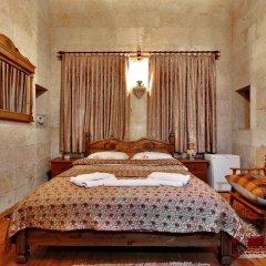 Ürgüp Inn Cave Hotel 2* Стандартный номер с различными типами кроватей фото 7