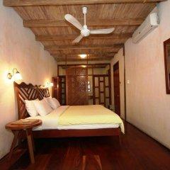 Sala Prabang Hotel 3* Стандартный номер с различными типами кроватей фото 24