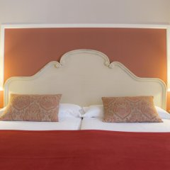 Отель Vincci la Rabida 4* Стандартный номер с различными типами кроватей фото 2