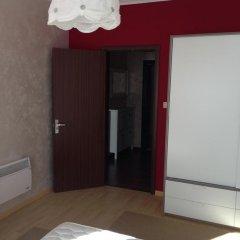 Отель Smolyan удобства в номере