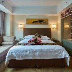 Shenzhen Renshanheng Hotel 4* Стандартный номер фото 7