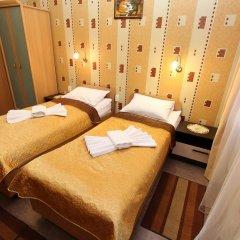 Гостевой дом Геральда на Невском Стандартный номер 2 отдельные кровати фото 30