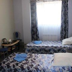 Мини-отель Оазис комната для гостей фото 3