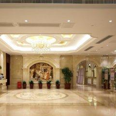 Отель Vienna International Xinzhou Шэньчжэнь помещение для мероприятий