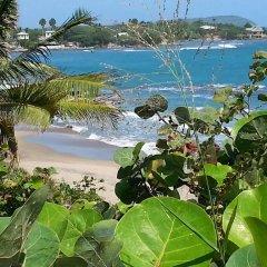Treasure Beach Hotel Треже-Бич пляж