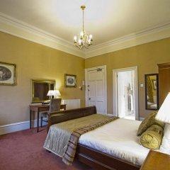 Sherbrooke Castle Hotel 4* Полулюкс с различными типами кроватей фото 2