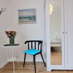 Отель Victus Apartamenty - Adams Сопот комната для гостей фото 4