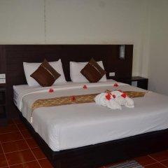 Отель Lanta Nice Beach Resort 3* Стандартный номер фото 9