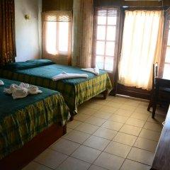 Отель Sherwood Гондурас, Тела - отзывы, цены и фото номеров - забронировать отель Sherwood онлайн комната для гостей