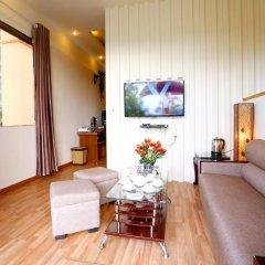 A25 Hotel - Quang Trung 2* Номер Делюкс с различными типами кроватей