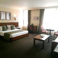 Madisson Hotel 4* Люкс повышенной комфортности с различными типами кроватей фото 2