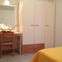 Hotel Grazia 2* Стандартный номер с различными типами кроватей