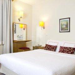 Hotel Ilkay 3* Стандартный семейный номер с различными типами кроватей фото 2