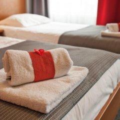 Hotel Alexander 3* Стандартный номер