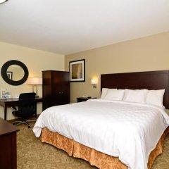 Отель Rodeway Inn Convention Center 2* Стандартный номер с различными типами кроватей фото 2
