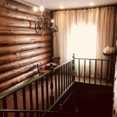 Гостиница Voyage в Иркутске отзывы, цены и фото номеров - забронировать гостиницу Voyage онлайн Иркутск балкон