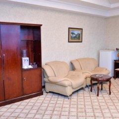 Гостиница Гранд Евразия 4* Полулюкс с различными типами кроватей фото 12