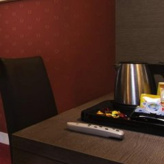 Отель Home Latin 3* Апартаменты с различными типами кроватей фото 4