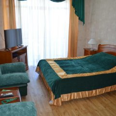 Hotel Palace Ukraine комната для гостей