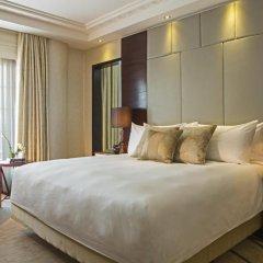 Renaissance Cairo Mirage City Hotel 5* Представительский люкс с различными типами кроватей фото 3