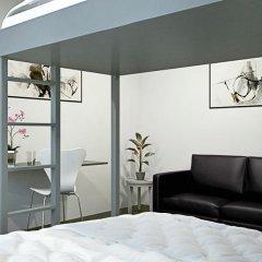 Yess Hotel 3* Стандартный семейный номер с двуспальной кроватью фото 3