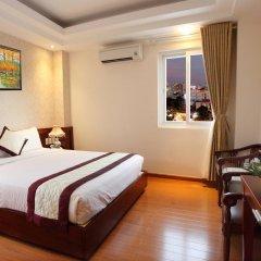 Golden Sand Hotel Nha Trang комната для гостей