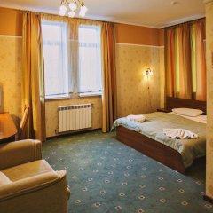 "Hotel ""georgenswalde"" Светлогорск комната для гостей"