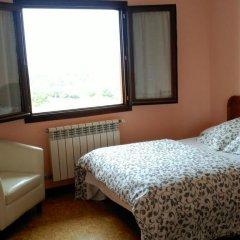 Отель La Espina de Pechon комната для гостей фото 2